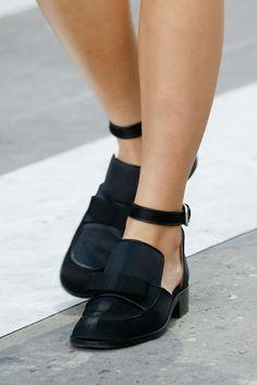 PARIS  Chanel shoes