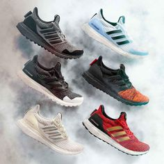 Adidas Ultra Boost New Collection - Choose Your Raw ! Left or Right ? Comment Below Air Max 95, Nike Air Max, Adidas Shoes, Adidas Men, Air Max Sneakers, Sneakers Nike, Popular Shoes, Photo Blue, Geek Chic