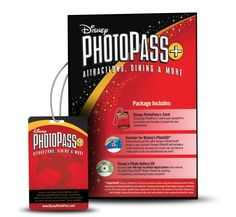 Hart to Heart: Disney PhotoPass + review and information.