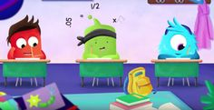 What ClassDojo Monsters Can Teach Kids About Growth Mindset