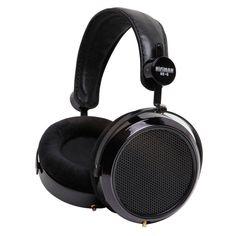 An endgame planar magnetic headphone setup.  HE-6 [$1300] + amplifier- upgraded HeadAmp GS-X [$2500-3000], DAC [~$2000].  Transparent, natural, detailed.