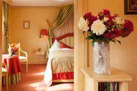 Juniorsuiten, Suiten & Preise - Romantik Hotel Schloss Rheinfels