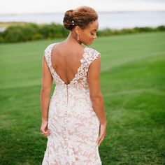 The 60 Prettiest Bridal Hairstyles From Real Weddings    http://qoo.ly/jek8i