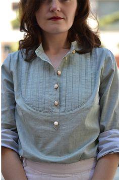 blouse Carme Pauline Alice