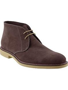 Philip Boot $120 from Banana Republic. This franchise store can be found in Bridgehampton Commons.