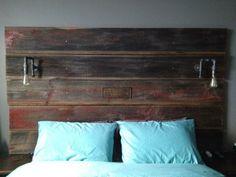 reclaimed dock wood - Google Search