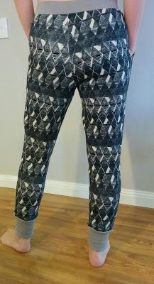 I picked up these tracksuit fabrics at Spotlight the other day. I& not normally a fan of polyester fabrics, but these feel premium quality . Mens Tracksuit Pants, Mens Sweatpants, Pants Pattern Free, Suit Pattern, Sew Your Own Clothes, How To Make Clothes, Sewing Pants, Sewing Clothes, Sewing Blogs
