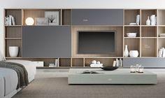 Mobiliário para a sala de estar