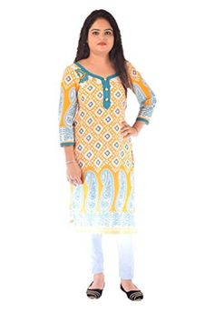 RP Boutique Yellow Color Long Stylish cotton Kurti RP Bou... http://www.amazon.in/dp/B01MAYKKIE/ref=cm_sw_r_pi_dp_x_TYWeyb0A321SV