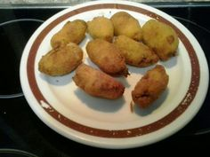 Croquetas en chef o matic