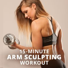 Quick Toned Arms