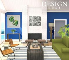 My Home Design, House Design, Gallery Wall, Frame, Home Decor, Picture Frame, Decoration Home, Room Decor, Architecture Design