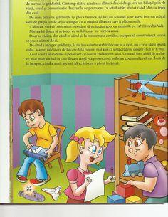 Comics, Children, Young Children, Boys, Kids, Cartoons, Comic, Comics And Cartoons, Child