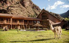 No. 4:Best tour operators from Travel & Leisure: Peru
