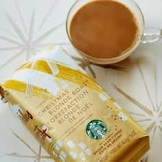 Starbucks® Christmas Blonde Roast   Starbucks® Store