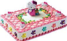Resultado de imagem para bolos hello kitty imagens