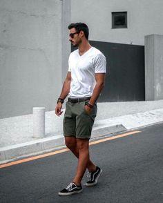 May 2020 - 35 Stylish Summer Outfits Men 2020 - Bebeautylife Urban Street Fashion, Online Fashion, Men's Fashion, Fashion Ideas, Fashion Styles, Fashion Trends, Fashion Advice, Fashion Suits, Latest Fashion