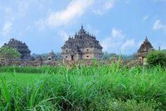 Indonesien - Java - Yogyakarta