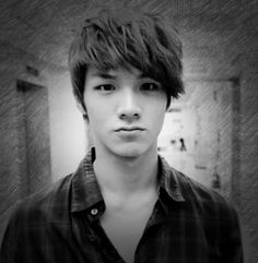 C.A.P. Why are you so handsome!? It literally makes me feel bad that I won't ever find someone like that! :(