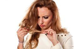 Se o seu cabelo não está hidratado não deverá ser muito difícil detetar isso, mas para que não restem dúvidas confira estes sinais! #cabelo #hidratação #cabelo