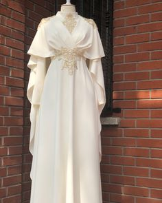 Lace Appliques Long Prom Dresses CR 7487 in 2020 Muslim Fashion, Hijab Fashion, Fashion Dresses, Evening Dresses, Prom Dresses, Wedding Dresses, Hijab Prom Dress, Wedding Abaya, Hijab Style Dress
