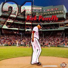 regram @sportscenter Rick Porcello se lució lanzando completo en victoria (5-2) a domicilio sobre los Baltimore Orioles siendo el primer pitcher de los Boston Red Sox en ganar 21 juegos en una temporada desde Curt Schilling en 2004. Creo que el Cy Young tiene nombre y apellido.