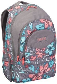 DAKINE Womens Grom Pack Dots - via eBags.com! | Back to School ...