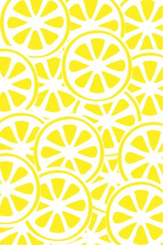 Lemonde wallpaper via You're Welcome Savannah