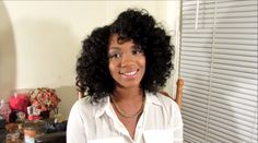 #BantuKnot Out Style On Wet Natural Hair