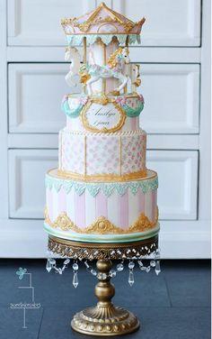 Sweetlakes Cakes