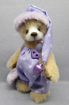 Inge Bears - Bitsy