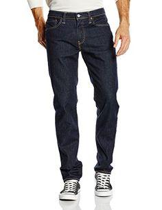www. Slim Fit Mens Jeans, Levis 511 Slim, Slim Man, Slim Legs, Light Blue, Denim, Fitness, Pants, Clothes