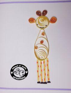 filigraan giraffe