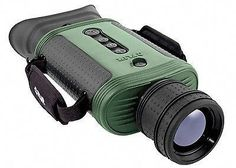 Night Vision Monoculars This unit offers night vision to a single eye without magnification. Survival Gear, Survival Skills, Visible Spectrum, Night Vision Monocular, Thermal Imaging, Ghost Hunters, Hunting Gear, Binoculars, 1 Year