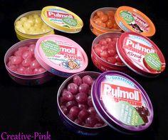 Showroom by Creative-Pink: Pulmoll jetzt mit Stevia gesüßt  http://www.creative-pink-showroom.com/2012/06/pulmoll-jetzt-mit-stevia-gesut.html