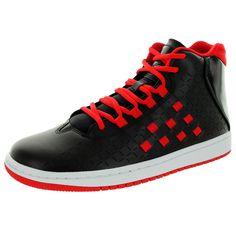 Nike Jordan Men's Jordan'S Illusion //University Red/White Basketball Shoe