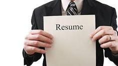 Get Your Resume Noticed via Email