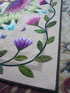 Sewing & Quilt Gallery: You thought I was Crazy!