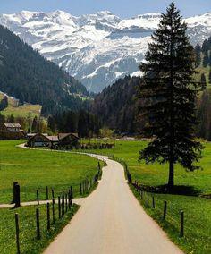 Switzerland!!