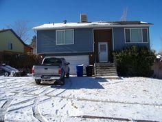 $105,000 Kearns Home For Sale - MLS # 1073944 - 3 Bedrooms/1 Bathroom