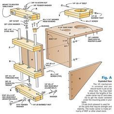Jig saw table woodsmith tips put on french cleat so its out of 4shared ver todas las imgenes de la carpeta router lift greentooth Choice Image