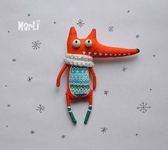 Snow fox loves winter fun,snow and long walksIt can be a great friend for kids and adults