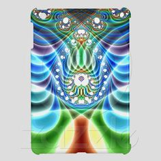 Extra-dimensional Undulations V 3 iPad Mini Case from Bill M. Tracer Studio at Zazzle: http://www.zazzle.com/extra_dimensional_undulations_v_3_ipad_mini_case-256914357134456871  $39.95