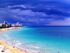 Top Beaches In Miami | miami beach Best Beaches in the World with Best Offering
