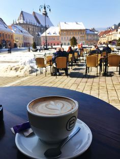 #mondaycoffee
