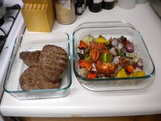 Repin and comment!    #grilled meat and veggies    grilled meat   barbecue   grilled food    http://richmondvabarbecue.com/