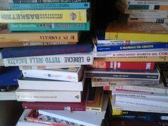 Tantissimi libri, di ogni genere http://stores.ebay.it/WEB-COLLEZIONISMO-TEMPI-MEMORABILI/LIBRI-/_i.html?_fsub=5985692&_sid=195222028&_trksid=p4634.c0.m322  http://stores.ebay.it/WEB-COLLEZIONISMO-TEMPI-MEMORABILI  #libri #books #narrativa #saggistica #romanzi #manuali #dizionari