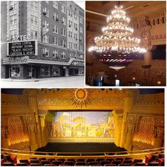 Built in 1926, the famed Aztec Theatre, located in San Antonio, Texas, debuted as one of the most elaborate movie palaces in the country. As an architectural Meso-American masterpiece, its combination of reproduced authentic columns, reliefs, artifacts and modern accruements encouraged guests to explore all aspects of the venue—from the magnificent lobby and mezzanine, to the glorious theatre and balcony.