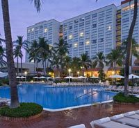 Sheraton Buganvilias Resort, Hotel Zone, Puerto Vallarta description  - http://www.puertovallarta.net/accommodations/ #vallarta #hotels #resorts #puertovallarta #mexico