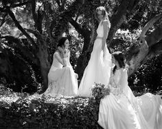 Jesus Perio Wedding Dress | White Gown